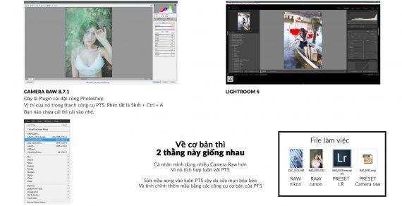Download phần mềm blend màu ảnh chuyên nghiệp