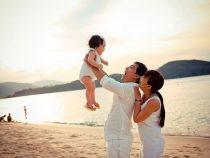Top 17 Cách tạo dáng chụp ảnh gia đình 3 người đẹp