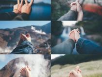 Các kiểu chụp ảnh cho cặp đôi yêu nhau