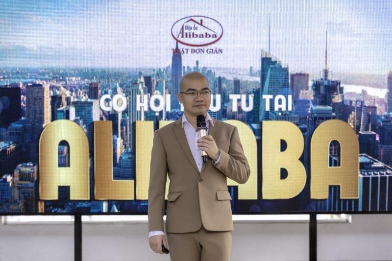 Địa ốc Alibaba lừa đảo hàng nghìn tỷ đồng